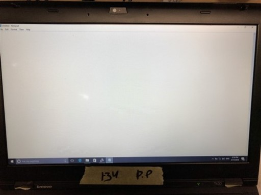 "LG Philips LP140WD2(TL)(D2) 14"" Matte LED Screen Display Ref134"