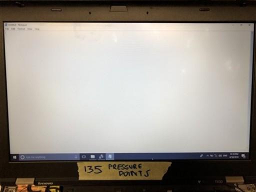 "LG Philips LP140WH2(TL)(F1) 14"" Matte LED Screen Display Ref135"