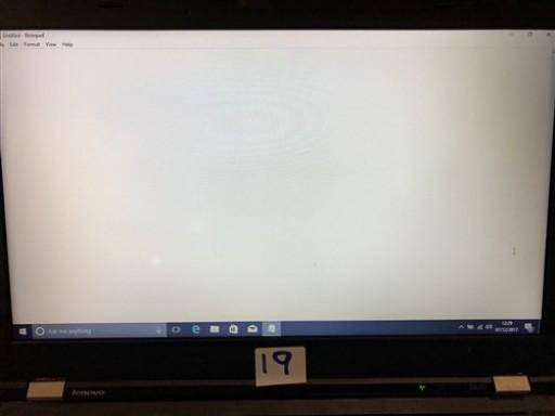 "Samsung LTN140AT20 14"" Matte LED Screen Display Ref19"