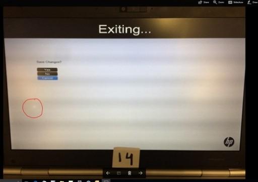 "Chi Mei N140BGE-L33 Rev. C1 14"" Matte LED Screen Ref14"