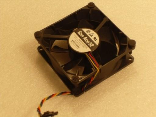 San Ace92 PC Case Fan 9G0912P2G031 90mm x 30mm 5Pin