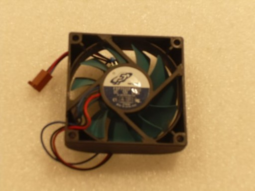 FSP PC Case Fan FSP7020F-1B02 3Pin 70mm x 20mm