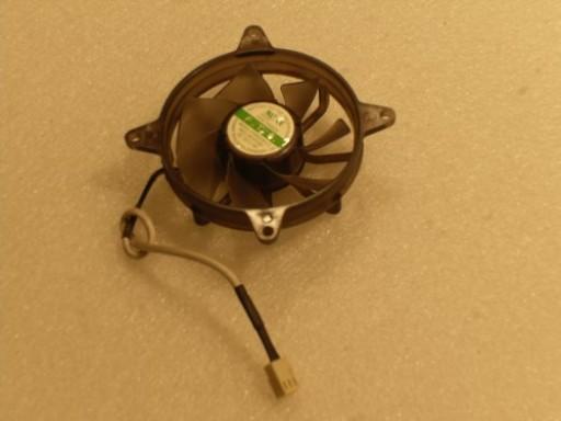 F.T.C. FD08025B1LC 3Pin Case Fan 80mm x 25mm