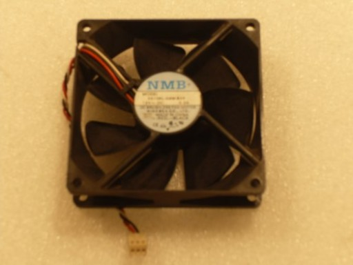 NMB PC Case Cooling Fan 3610KL-04W-B39 90mm x 25mm 3Pin