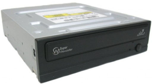 Samsung Super-WriteMaster SH-S223 DVD-ReWriter Dual Layer DVD-RW SATA Drive