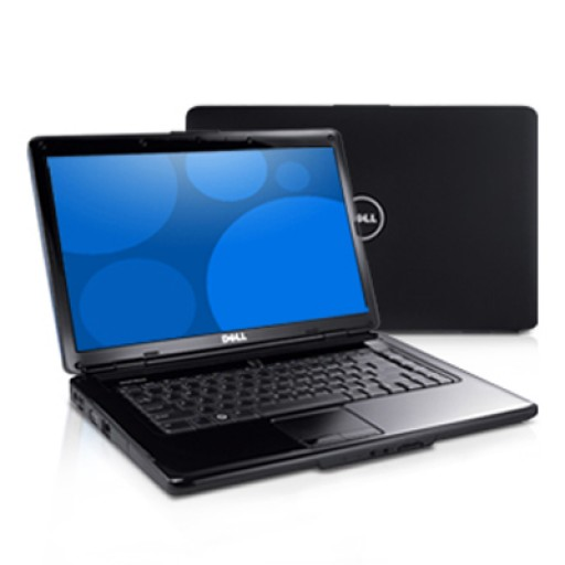 "Dell Inspiron 1545 15.6"" Dual Core T4200 2.0GHz 2GB 160GB WebCam Windows 7 Laptop"