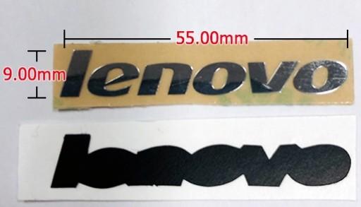 Lenovo Logo Sticker ThinkPad T430 L430 T540p W540 W541 Yoga 13
