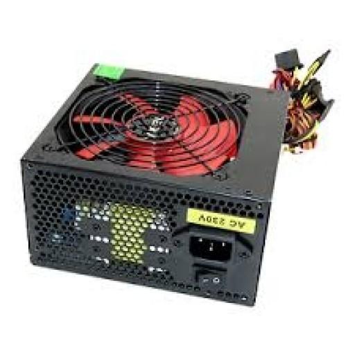 Tesla 500W ATX PSU Power Supply 500TE-BR