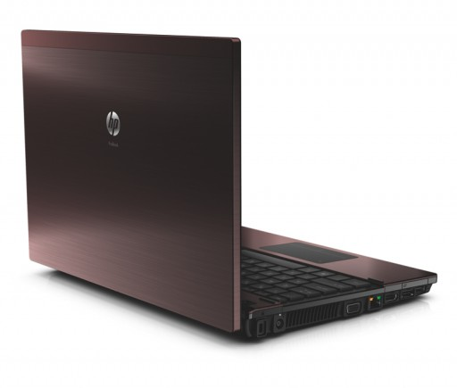 "HP ProBook 4320s Core i3-350M 2.27GHz 3GB 320GB Webcam 13.3"" Windows 7 Laptop"