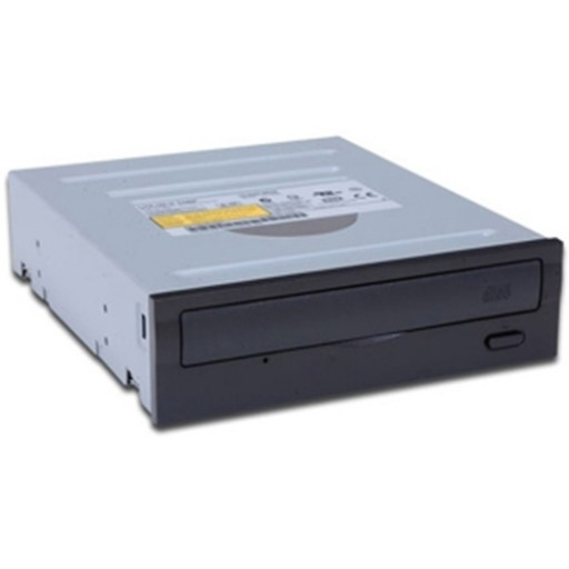 Black CD-Rom Cdrom Internal IDE Drive Desktop PC