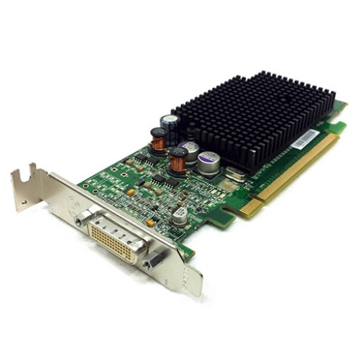 ATi Radeon X600 256MB PCI-E DMS-59 Dual View Graphics Card G9184