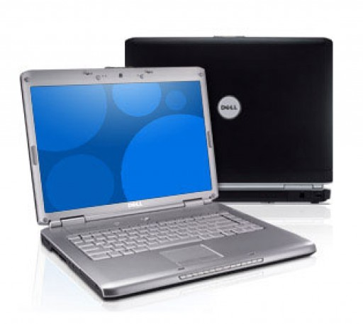 Dell Inspiron 1520 15.4-inch Laptop Core 2 Duo T5450 2.66GHz, 2GB Ram, 160GB, DVD-RW