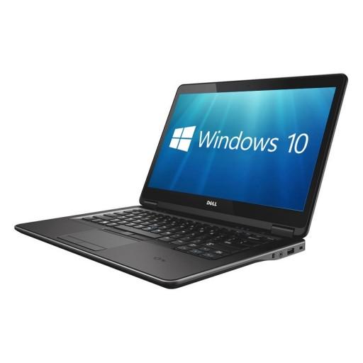 """Dell Latitude E7440 14"""" Ultrabook - Intel Core i5-4200U 8GB 256GB SSD DVDRW HDMI WebCam WiFi Windows 10 Pro 64-Bit Laptop"""