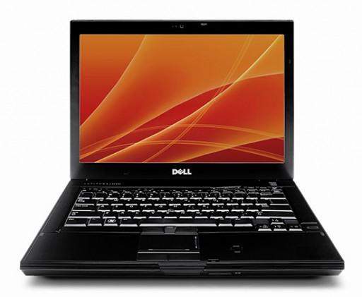 """Dell Latitude E6400 Core 2 Duo P8700 2.53GHz 2GB 80GB DVD+RW 14.1"""" LED Webcam Windows 7 Laptop"""