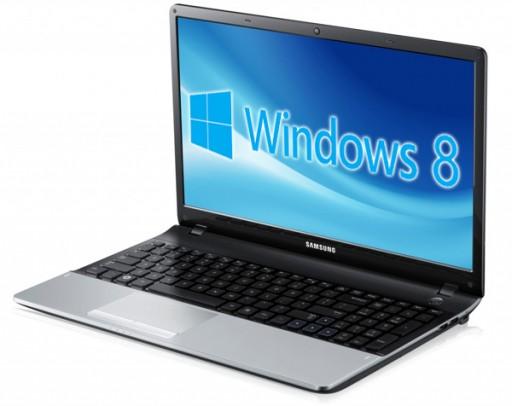 Samsung 3530EC 15.6-inch
