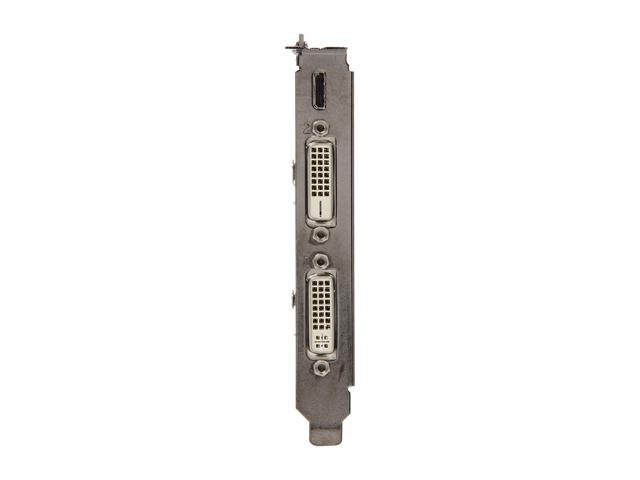 EVGA GeForce GT 640 2GB 128-Bit HDMI DVI DirectX 12 PCI-Express Graphics  Card