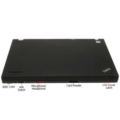 Lenovo ThinkPad T500 15 4