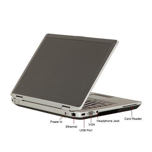 Dell Latitude E6420 14 1