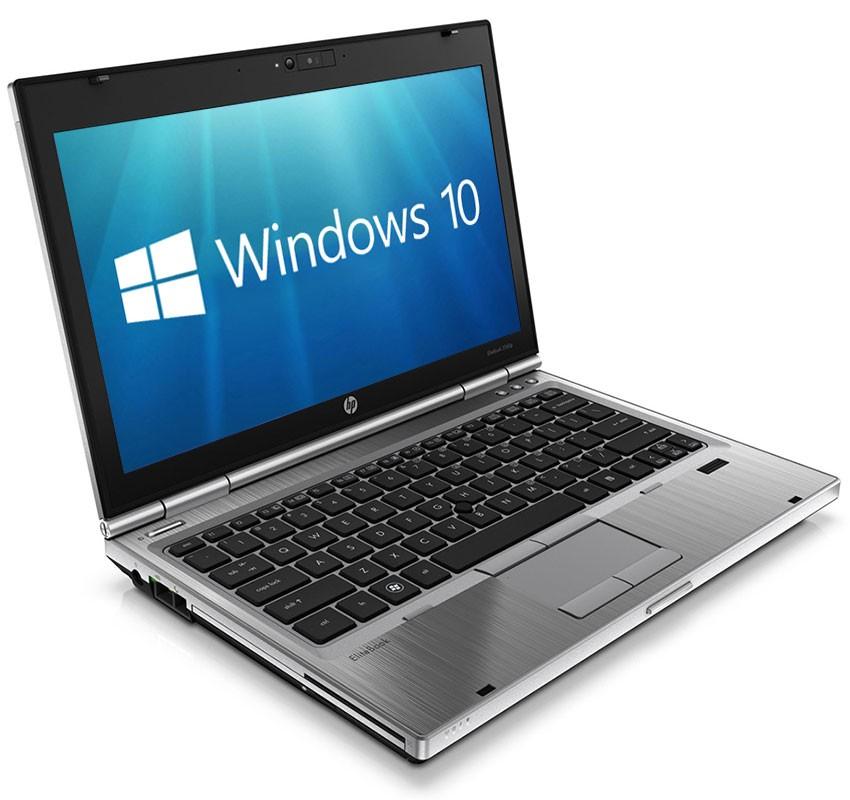 refurbished hp compaq 2560p windows 10 laptop. Black Bedroom Furniture Sets. Home Design Ideas