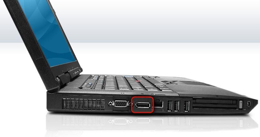 پورت لپ تاپ لنوو R500