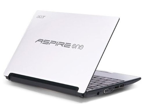 acer aspire one netbook how to connect to wifi