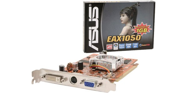 ASUS ATI RADEON X1050 WINDOWS 10 DRIVERS DOWNLOAD