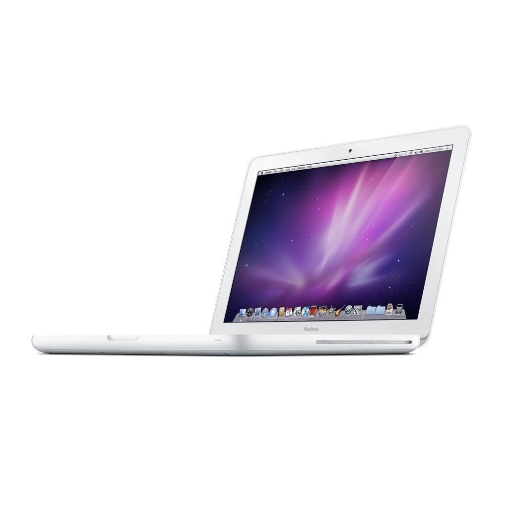 Buy The Apple Macbook White 13 3 Quot A1342 At Microdream Co Uk