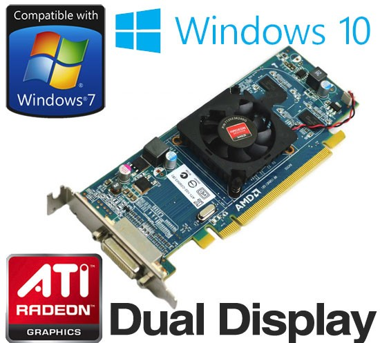 Driver: ATI Radeon Graphics Processor