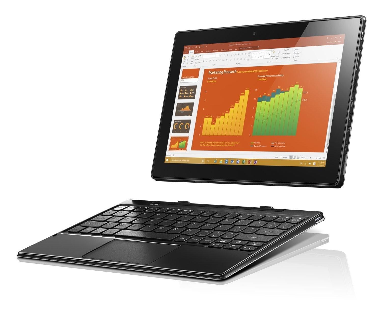 Lenovo Ideapad Miix310 10icr 10 1 Inch 64 Gb Emmc Tablet