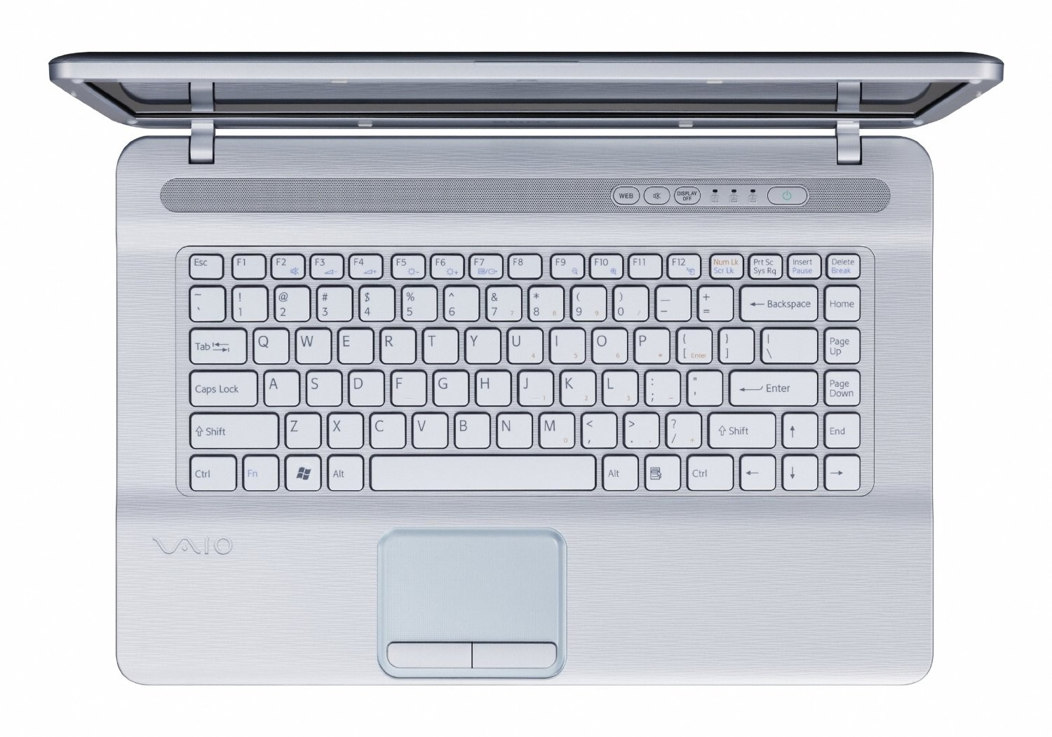 SONY VAIO VGN-NW11S DRIVERS PC
