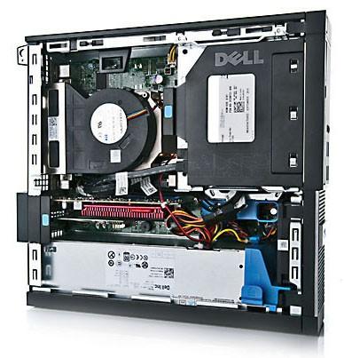 Buy the Dell OptiPlex 790 SFF Quad Core Windows 10 PC Computer at ...