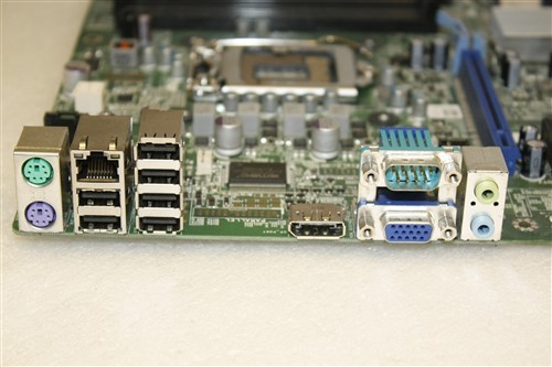 Dell Optiplex 990 DT LGA1155 MicroATX Motherboard VNP2H