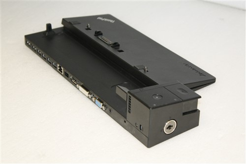 Lenovo ThinkPad Pro Dock Type 40A1 Docking Station 04W3948