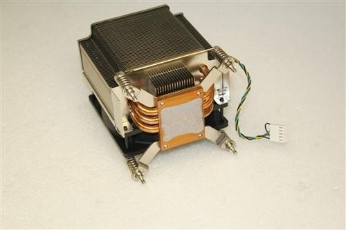 HP Z400 Workstation Heatsink Fan 5-Pin 463981-001