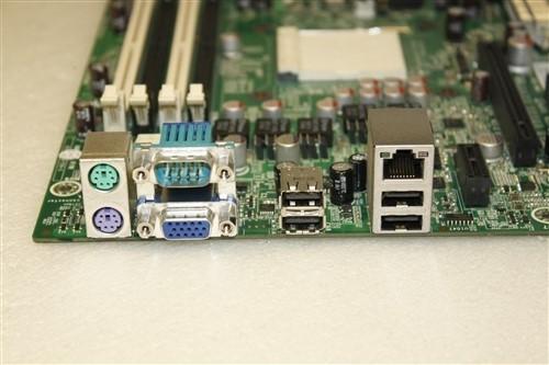 HP Proliant ML115 G5 Socket AM2 PC Motherboard 480505-001
