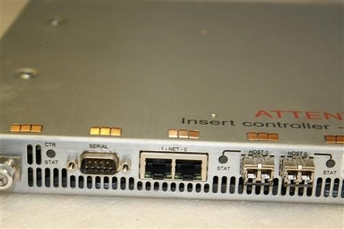NexSan SataBeast G2F//421000HFRG Server iSCSI S-Beast 4Gb System Controller