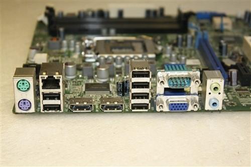 Dell Optiplex 9010 MT LGA1155 MicroATX Motherboard 0F82W