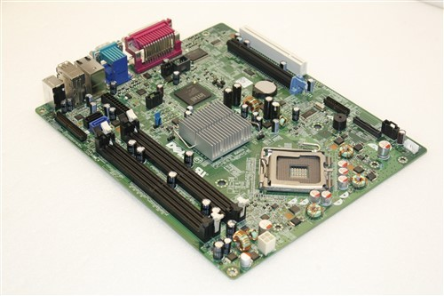 Dell Optiplex 760 Sff Socket Lga775 Pci Express Motherboard F373d