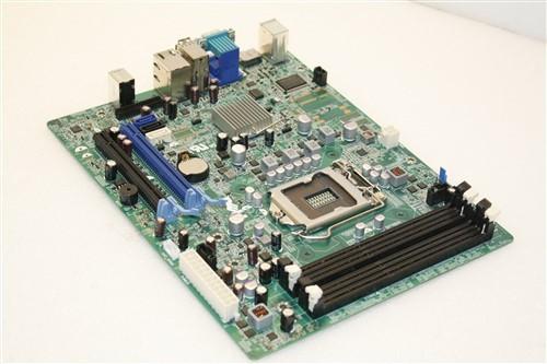 Dell E93839 KA0120 PCI-Express Motherboard