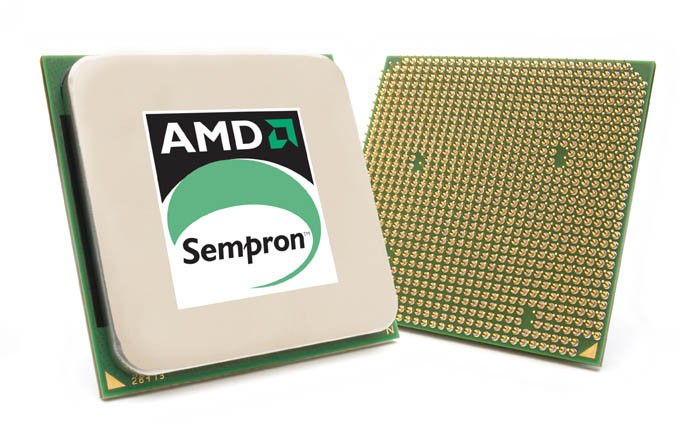 NEW DRIVER: AMD SEMPRON TM PROCESSOR LE-1150 SOUND