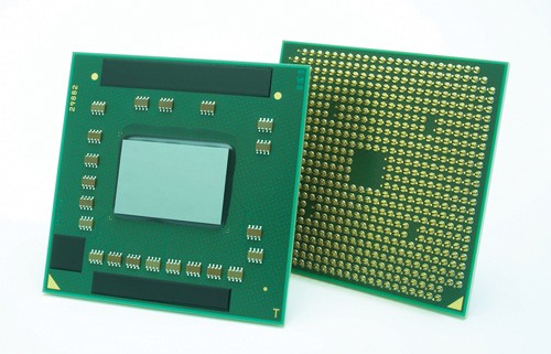 Buy the AMD Turion 64 X2 Mobile TL-60 2.0GHz TMDTL60HAX5DM CPU at