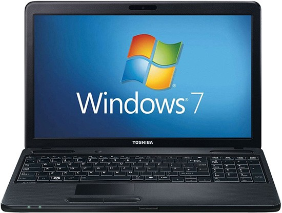 how to connect wifi in toshiba laptop windows 7