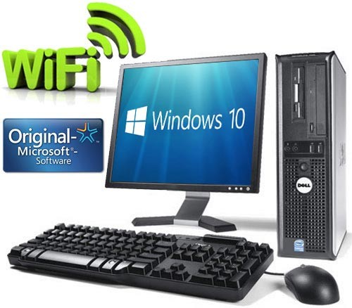 Windows 10 Refurbished Computers at MicroDream co uk