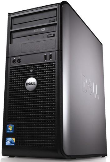 Dell Optiplex 755 Mt Core 2 Duo E4400 2 0ghz 2gb Windows 7