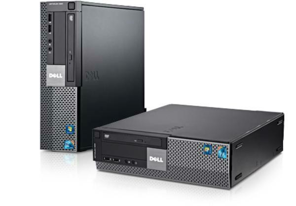 dell optiplex 980 sff core i5 650 4gb 250gb. Black Bedroom Furniture Sets. Home Design Ideas