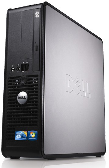 Dell 760 sff used or refurbished computers buy cheap pc for 2 window in 1 pc