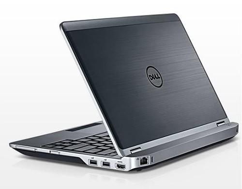 Dell Latitude E6220 12 5