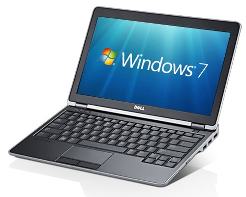 Dell Latitude E6220 320GB Hard Drive with 7 Pro 64-Bit and Drivers Preinstalled
