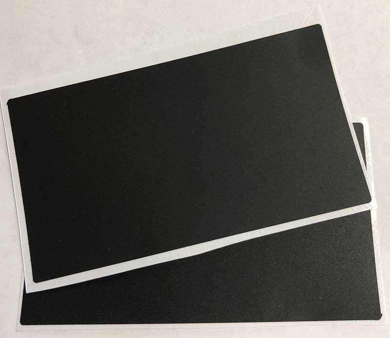 Touchpad Sticker for Dell Latitude E6430