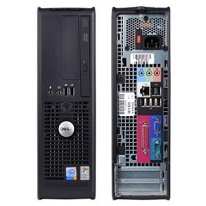 DELL OPTIPLEX 520 DRIVER PC
